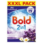 Bold 2 in 1 Washing Powder with Softner 82 Wash