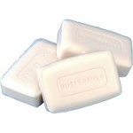 Buttermilk Individual Soaps 3oz