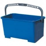 Professional Durable Oblong Window Cleaners 24 Litre Bucket