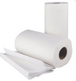 Kitchen Towel 2ply White 12 Rolls