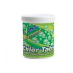 Evans Chlor Bleach Tablets