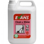 Evans Clean & Shine Neutral Floor Maintainer