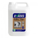 Evans E.M.C Plus All Purpose Safety Floor Cleaner & Degreaser