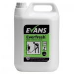 Evans Everfresh Apple Toilet & Washroom Cleaner