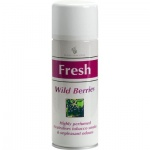 Evans Fresh Aerosol Wild Berry Air Freshener