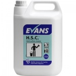 Evans H.S.C Hard Surface Cleaner