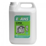 Evans Lime Citrus Disinfectant