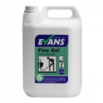 Evans Pine Gel Neutral Cleaner
