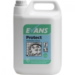 Evans Protect Disinfectant Concentrated Multi Purpose Cleaner & Sanitiser