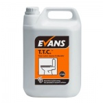 Evans T.T.C Thick Toilet Cleaner & Descaler