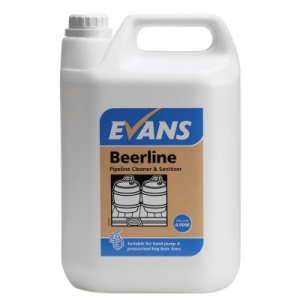 Evans Beerline Pipe Cleaner