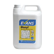 Evans Blusyl Washing Up Liquid