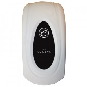 Evans Evolve Cartridge Soap & Sanitiser Dispenser 1 Litre