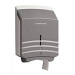 Kimberly Clarke Mini Jumbo Toilet Roll Dispenser