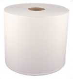 Monster Floor Stand Paper Rolls White 2ply Twin