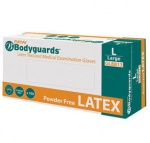 Latex Disposable Powder Free Examination Gloves AQL 1.5