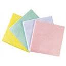 Multi Purpose Highly Absorbent Wiping Cloths