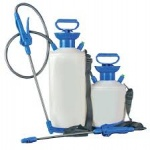 Pow-R-Plus Heavy Duty Pressure Sprayer 5 Litre