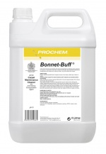 Prochem Bonnet Buff Spray For Use With Carpet Rotary Pads