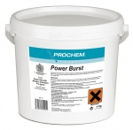 Prochem Power Burst Pre-spray Heavily Soiled Commercial Carpets