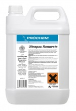 Prochem Ultrapack Renovate Removal Soot, Carbon & Fire Residues