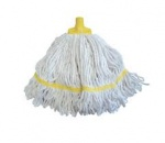 Kentucky Economy Cotton Changers 16oz Mop Head Screw