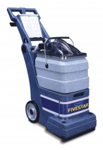 Prochem Fivestar Upright Self-contained Power Brush Carpet, Floor & Upholstery Cleaning Machine