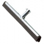Rubber Squeegees Replacement Heads For Steel Frame Handle