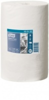 Tork Mini Centre Feed Paper Tissue Rolls White 1ply 120m