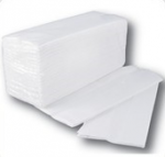 Paper Hand Towel C Fold Luxury White 2ply