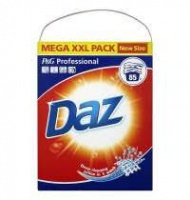 Daz Laundry Automatic Washing Powder 85 Washes