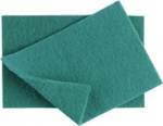 Flat Green Catering Economy Scourers