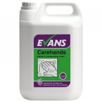 Evans Carehands Barrier Cream 5 Litre