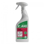 Evans Fresh Air Freshener RTU