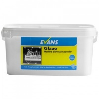 Evans Glaze Machine Dishwash Powder 5kg
