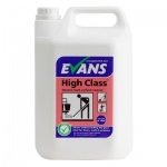 Evans High Class Neutral Floor Cleaner & Maintainer