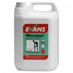 Evans Mexapol Ultra High Solids Metallised Floor Polish