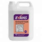 Evans Orchard Fresh Liquid Soap 5 Litre