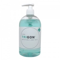 Evans Trigon Plus Unperfumed Liquid Soap 500ml