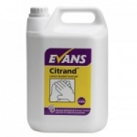 Evans Citrand Beaded Hand Gel Cleaner