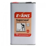 Evans Superseal Solvent Based Polyurethane Floor Seal