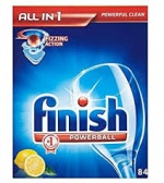 Finish Power Ball Dishwash Tablets