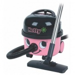 Hetty HET200A Numatic Cylinder Vacuum Machine Pink