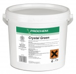 Prochem Crystal Green Powder Non-ionic Carpet Extraction Detergent Oil & Grease