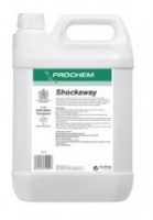 Prochem Shockaway Anti Static Treatment Carpets & Fabrics
