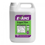 Evans Trigon Plus Bactericidal Unperfumed Liquid Soap 5 Litre