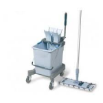 Vileda Professional Ultra Speed Flat Mopping System