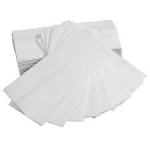 Paper Hand Towel Z Fold Interfold White 2ply
