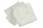 Pedal Bin Liners Pack White 280x455x450