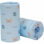 Bulk Buy 6 Cases Whisper Standard Toilet Rolls White 2ply